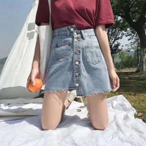 Quần Váy Jean